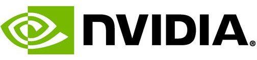 Nvidia Blog Logo