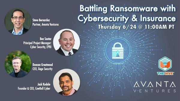 CyberSecurityPanel