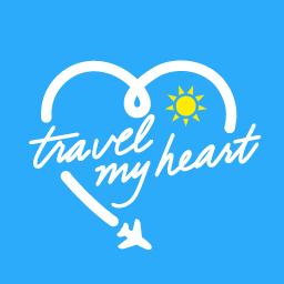 Travel My Heeart logo